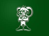 [ SELL ] Rams Mascot
