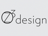 New logo for oZ3Design