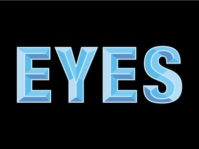 Eyes Eyes Baby