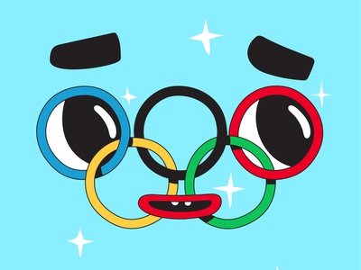 Youth Olympic Games 2018 olympic games olympic character illustration