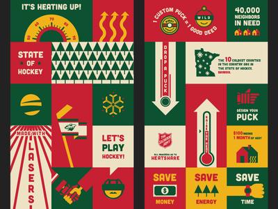 Hockey Wall Graphics