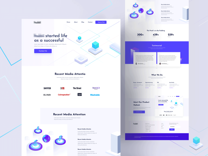Agency Website Design ui design webdesign uiux pirala designs ui ux app clean minimal typography branding experience website design branding agency