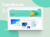 Landbook 2.0