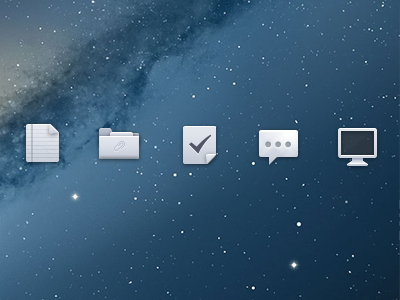 Bc icons