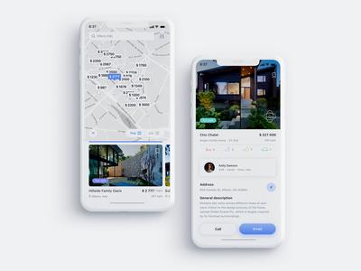 Real Estate App #2