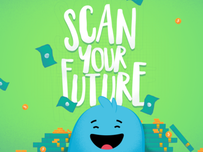 Scan your Future - Radnet
