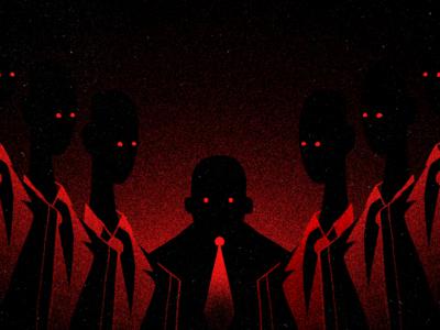Villains - InfinitePay