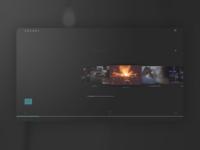 Squad - Website