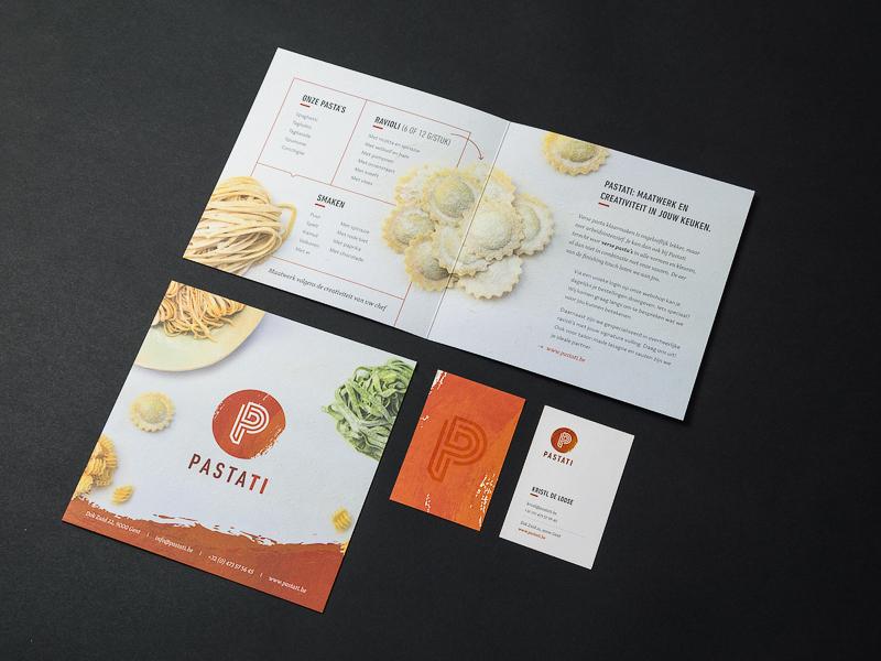 Pastati print