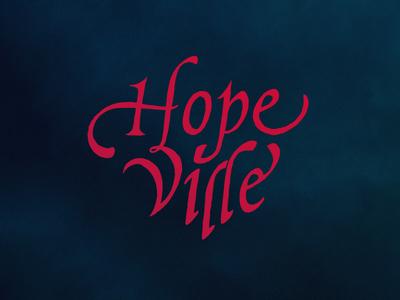 Hopeville logo
