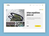 National Geographic - Photo set 📸