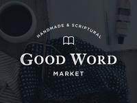 Good Word Market Logo