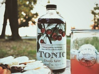 Tonic Label