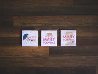 Mary.. Mary?