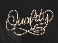 Quality 2.0