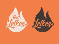 Lelkes logo