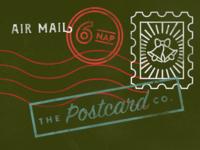 Xmas postage