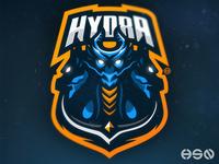 HYDRA - Premade Design