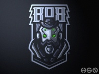 B.o.B. from Overwatch