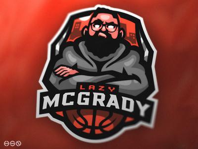 Lazy McGrady