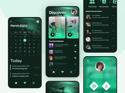 C27 Design System ios design ui app design system ui design system ui design system design resources ui design app ui calendar app