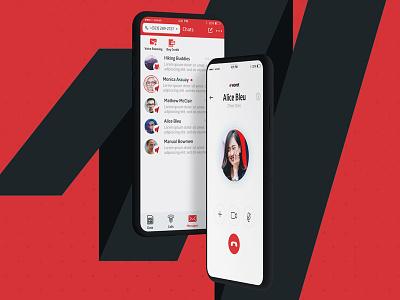 Wonet Mobile App ios design ux ui ui design ux design app design