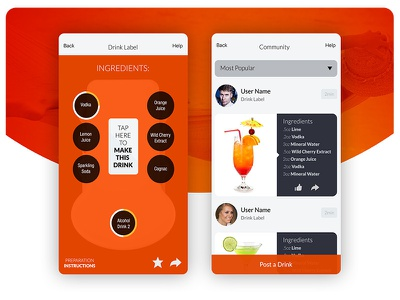 Somabar ui ux ux design ui design app design