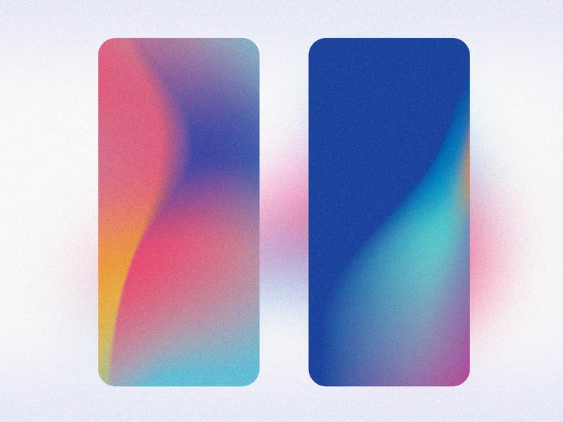 Free Splash Screen for UI Design