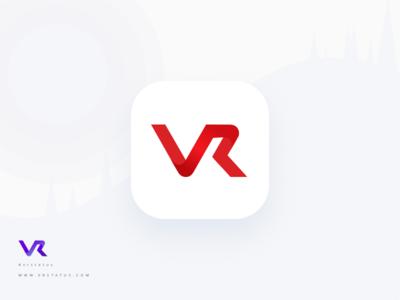 VR Status Logotype