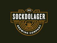 Sockdolager Logo