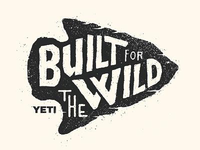 Yeti Coolers Shirt t-shirt sharp wild shirt coolers arrow yeti