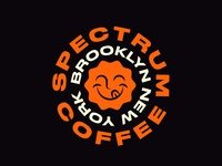Spectrum Coffee Logo Not Used