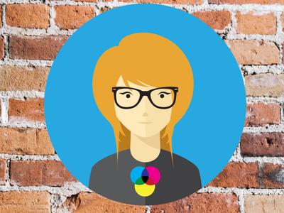 Tarra self promo icon