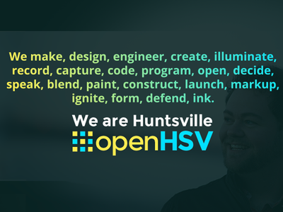 Timeline Cover / Marketing for openHSV