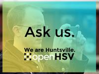 OpenHSV promo 2