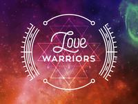 Love Warriors Branding