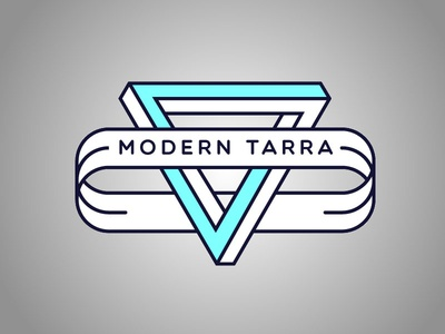 Modern Tarra Blog Header