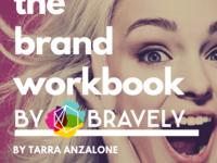 the Brand Workbook