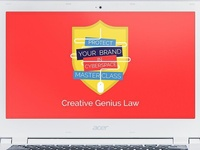 Protect Your Brand in Cyberspace