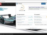 Seoverview screenshot