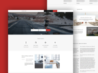 Sloane Website
