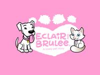 Eclair & Brulee