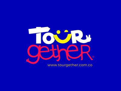 Logo of TOURGETHER