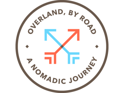 Overland, By Road