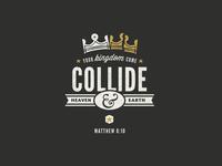 Collide Shirt Design