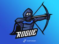 Rogue E-sport Logo