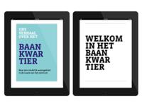 Baankwartier ebook