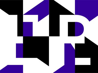 Alphabet 2.0 glyph letter graphic design poetry typography