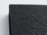 Kaimak Business Card