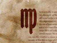 MP monogram